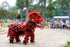 Cho #Tet: Vietnamese New Year's Festival in Hawaii, 2014 ...