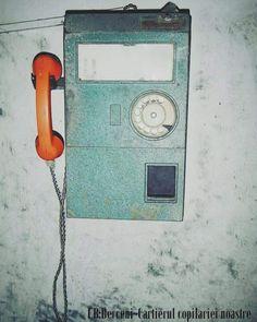 Aur, Landline Phone, Romania
