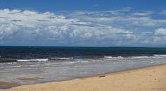 Praia de Caraíva - Ba