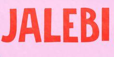 Jalebi Font: Jalebi font is quite like its namesake, the Indian deep-fried sweet. Jalebi is an all cap. Best Free Fonts, Great Fonts, New Fonts, Sans Serif Fonts, Script Fonts, Font Face, Free Fonts Download, Premium Fonts, Lorem Ipsum