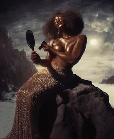 Black Girl Art, Black Women Art, Black Girl Magic, Black Girls, Pretty People, Beautiful People, Afro, Black Girl Aesthetic, Black Photography