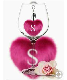 26 S Ideas S Love Images S Letter Images Stylish Alphabets