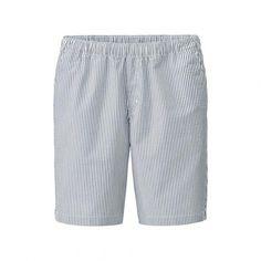 Uniqlo Seersucker Shorts $19.95