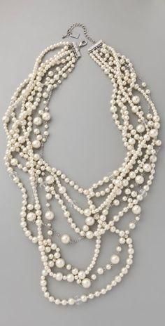 Hippie Pearls