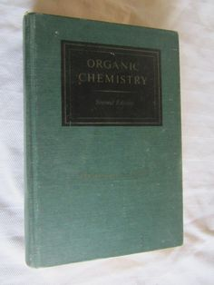 Fundamentals of organic chemistry 7th ed intro txt j mcmurry organic chemistry second edition thornton and boyd 1970 for sale at wenzel fandeluxe Choice Image