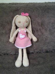 knuffel crochet