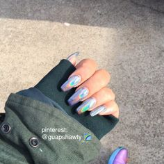 79 Best Spring Summer Acrylic Nails Images In 2017 Acrylic