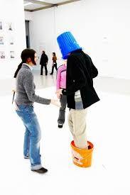 """Résultat de recherche d'images pour """"erwin wurm one minute sculpture"""""""