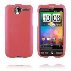 Defender (Baby Rosa) HTC Desire G7 Deksel