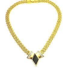 streitstones Halskette vergoldet mit Swarovski Lagerauflösung bis zu 50 % Rabatt streitstones http://www.amazon.de/dp/B00SXH2Q9U/ref=cm_sw_r_pi_dp_DlY6ub1HXEA04, streitstones, Halskette, Halsketten, Kette, Ketten, neclace, bling, silver, gold, silber, Schmuck, jewelry, swarovski, fashion, accessoires, glas, glass, beads, rhinestones
