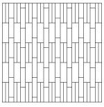 Plank Tile Patterns - #Interceramic USA