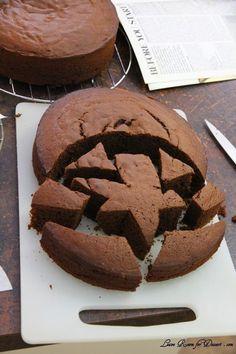Cute Owl Cake « Leave Room for Dessert
