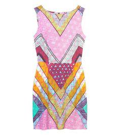 Gorman Online - Kate Kosek Bizzy Bizzy Dress