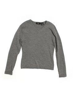 Check it out—Mossimo Wool Pullover Sweater for $2.49 at thredUP!