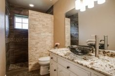 A click & pin photo gallery filled with pictures of Modern Master Bath ideas based on a recent project in the Dallas Fort Worth area. Master Bathroom, Bathroom Ideas, Bathrooms, Modern, Home Decor, Master Bath, Trendy Tree, Decoration Home, Bathroom