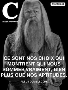 Quote from Albus Dumbledore Harry Potter Texte, Citation Harry Potter, Harry Potter Film, Harry Potter Universal, Albus Dumbledore, Positive Attitude, Positive Quotes, Harr Potter, Citations Film