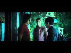 'Percy Jackson y el Mar de los Monstruos' - Trailer