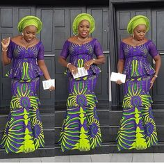 Faultless Ankara Styles To Rock This Easter. Happy Good Friday Dearies. How is Easter mood over there? Guess, it's great. I've got an idea for you;