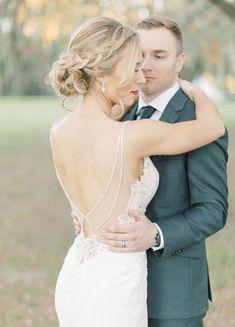 WC Bride Kelley's Dreamy Stonebridge Wedding - The White Closet Bridal White Closet, Brides, Romantic, Elegant, Wedding Dresses, Photography, Outdoor, Fashion, White Cabinet