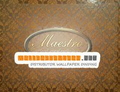 Wallpaper Dinding Merk Maestro Wallpaper, Wallpapers, Wall Papers
