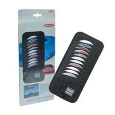 Conetica ED-62150  Soporte para 12 CD/DVD Ednet
