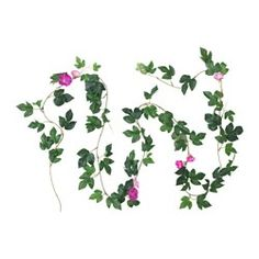 SMYCKA Artificial Flower Garland - Plants, Plant Pots & Stands - Decoration - IKEA