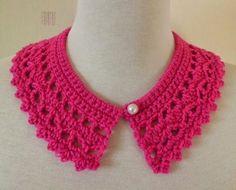 Aprende a tejer un hermoso cuello de lana de crochet con estes sencillos modelos. ¡Coge el ganchillo y hazlo tu misma! Mira estes cuellos con un diseño de patrón bien bonito, muy encantador. Si quieres hacer un bonito cuello de … Ler mais... →