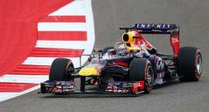 Formel 1- GP USA 2013 => Pole für Sebastian Vettel - Mark Webber auf Platz