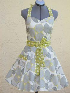 darling apron