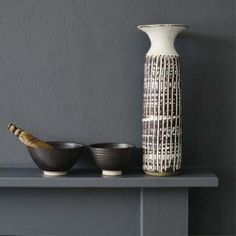 Nightingale - Greys - Shop by colour - Paint | Fired Earth