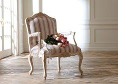 Rachelle chair—your home's true love