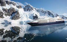 New Cruise Ships