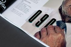 Wired UK Typeface - Matt Willey