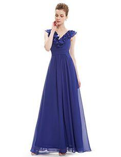 Ever Pretty Womens V-neck Empire waist Sleeveless Summer Evening Dress 08500, http://www.amazon.co.uk/dp/B01BDEDHQU/ref=cm_sw_r_pi_awdl_cVCoxbJDZP78F