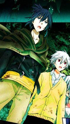 So much gay No 6, D Gray Man, Shounen Ai, Manga Games, Light Novel, Anime Shows, Game Art, Otaku, Cool Pictures