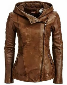 see more Very Lovely Leather Jacket. Love it