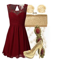 Would like to find a dress like this one - Christmas Party!