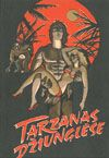 Barouzas, Edgaras Raisas. Tarzanas džiunglėse. – Kaunas, 1990. – 112 p.