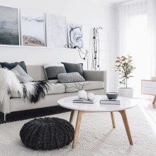 Inspiring scandinavian living room design (1)