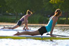 #surf #yoga