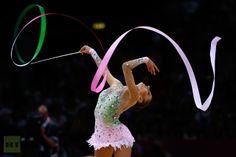 #evgeniakanaeva #rhythmic gymnastics