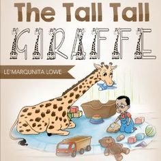 #Book Review of #TheTallTallGiraffe from #ReadersFavorite - https://readersfavorite.com/book-review/the-tall-tall-giraffe  Reviewed by Mamta Madhavan for Readers' Favorite  The Tall Tall Giraffe by Le'Marqunita Lowe is the cute little story of Ringo the giraffe. Ringo is very tall and he finds it impossible to play indoors. James comes up with the idea that they should play outdoors, have a picnic on the grass, and go on a nature walk. But Ringo thinks it would not be po...