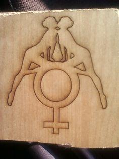 lesbian pride tattoos | Lesbian Pride by ~Shadow-Partner on deviantART