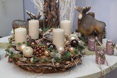 Bilder Hausmesse Weihnachten 2./3. Nov. | Willeke Floristik