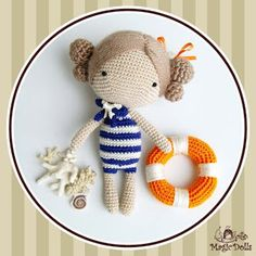 http://magicdollstoys.blogspot.com.es/search/label/Crochet dolls