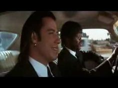 Best Pulp Fiction Quotes | List of Famous Lines from Pulp Fiction (with Clips)