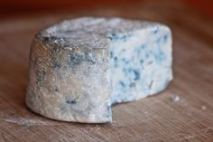 And this vegan Bleu Cheese? Oh, my!  Dairy Tree Foods - SOON....Guilt-free decadence by dairy tree foods