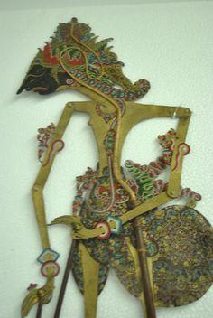 Wayang Kulit