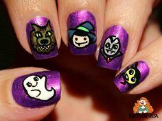 BM-S202 Nail Stamping, Nails, Beauty, Finger Nails, Ongles, Beauty Illustration, Nail, Nail Manicure