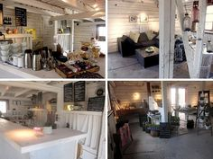 Mary's Cafe interior. photo by Charlotta Ward